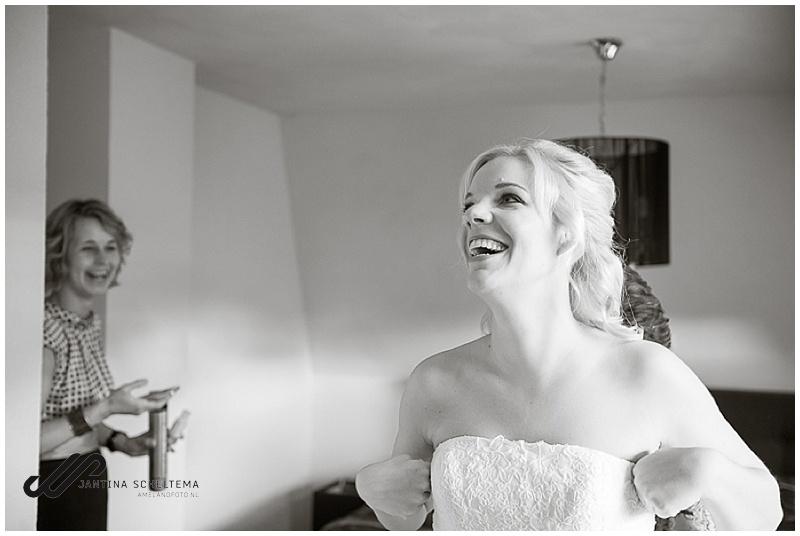 Bruidsfotografie Friesland