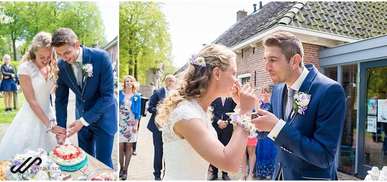 Bruiloft Tunmanswente