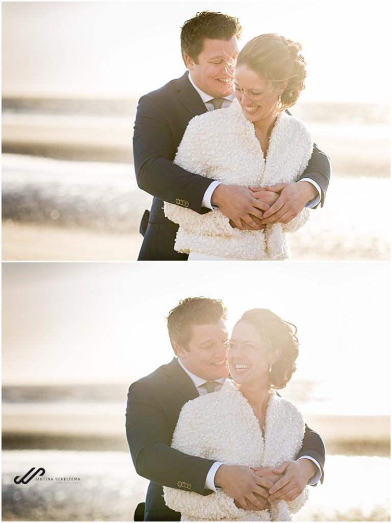 winterbruiloft, trouwen in de winter