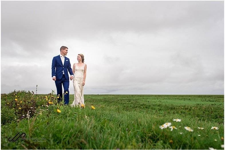 trouwfotografie Zwarte Haan Friesland