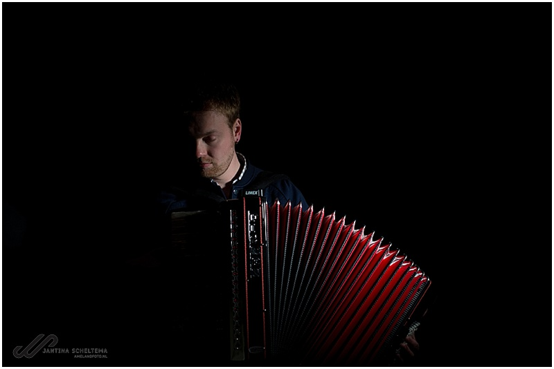 Amelandfoto-marijnoud_accordeonist-2