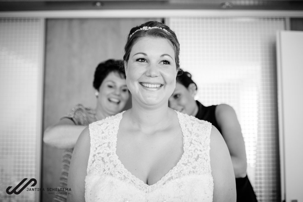 trouwfotograaf Leeuwarden