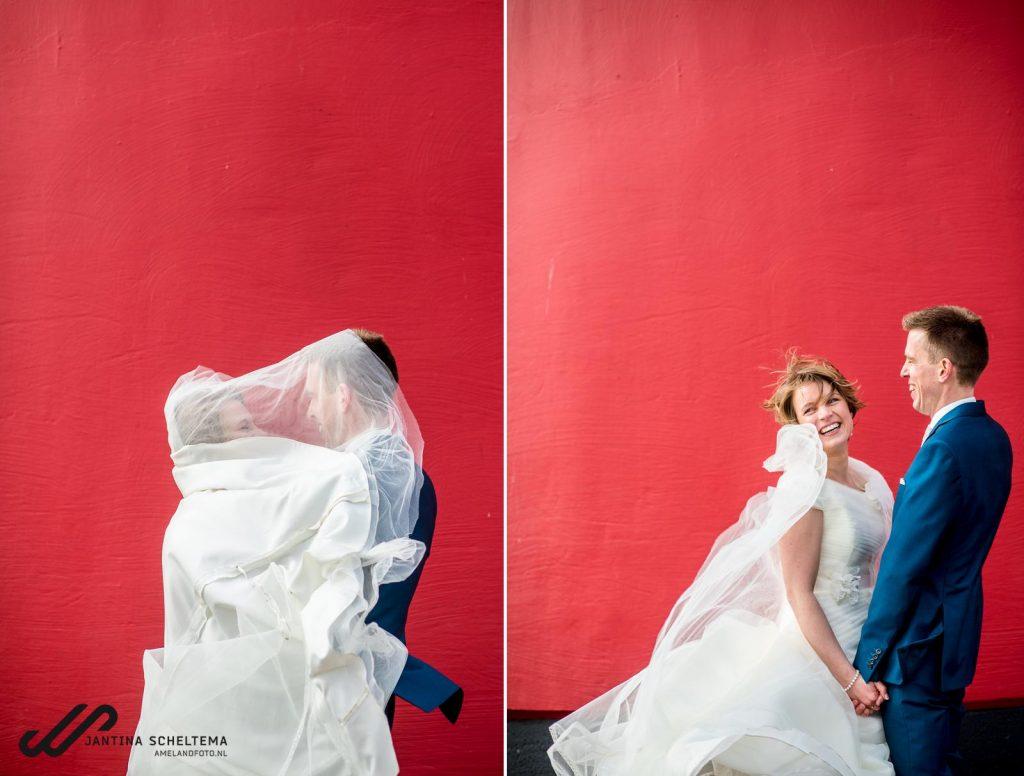trouwen in een vuurtoren
